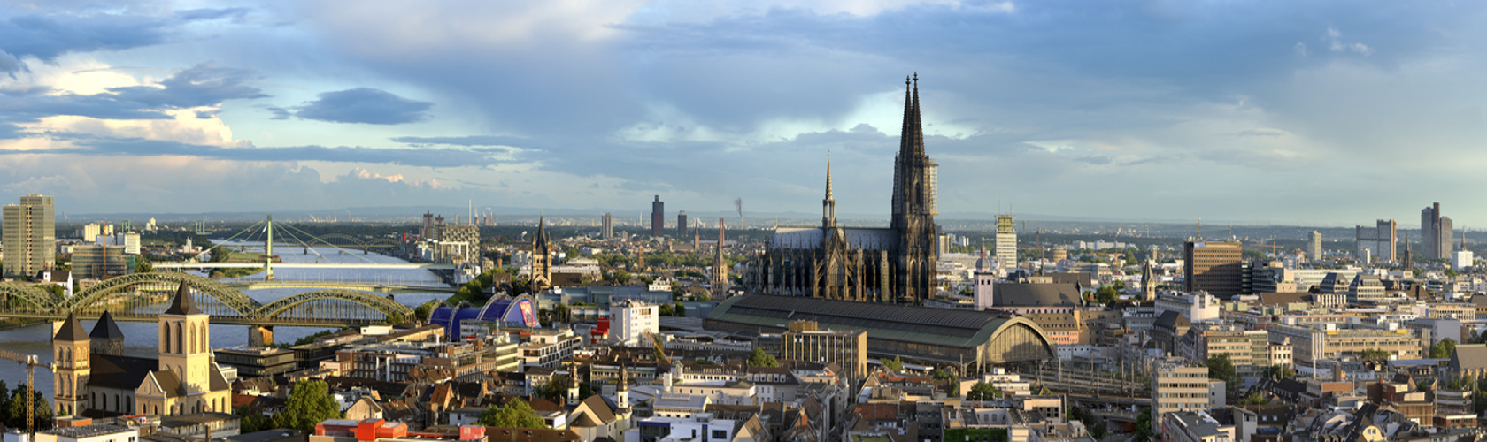 Empfehlung für Köln