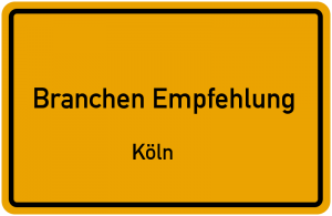 Branchen+Empfehlung.Köln